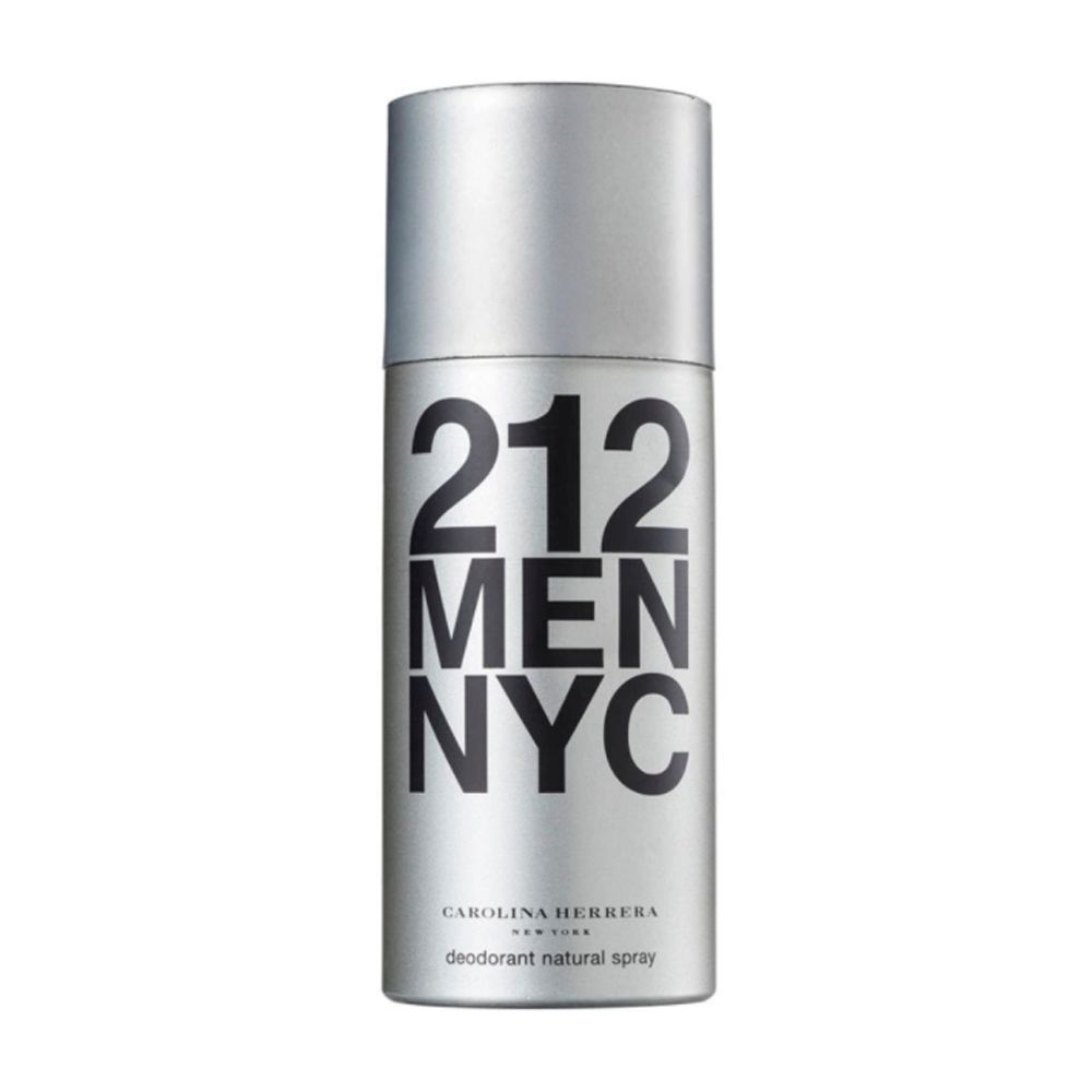 212 MEN DEO 150ML