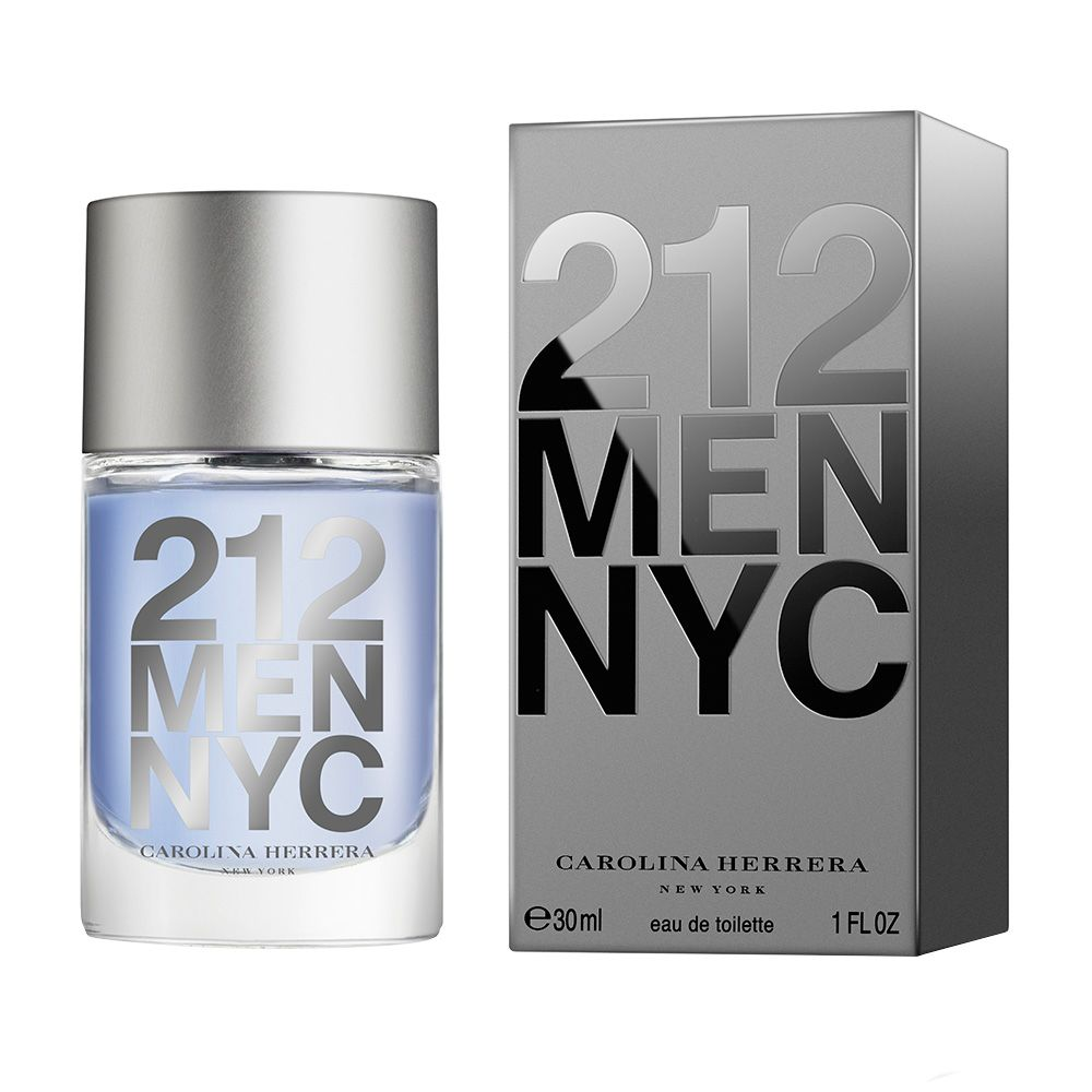 212 MEN EDT 30ML