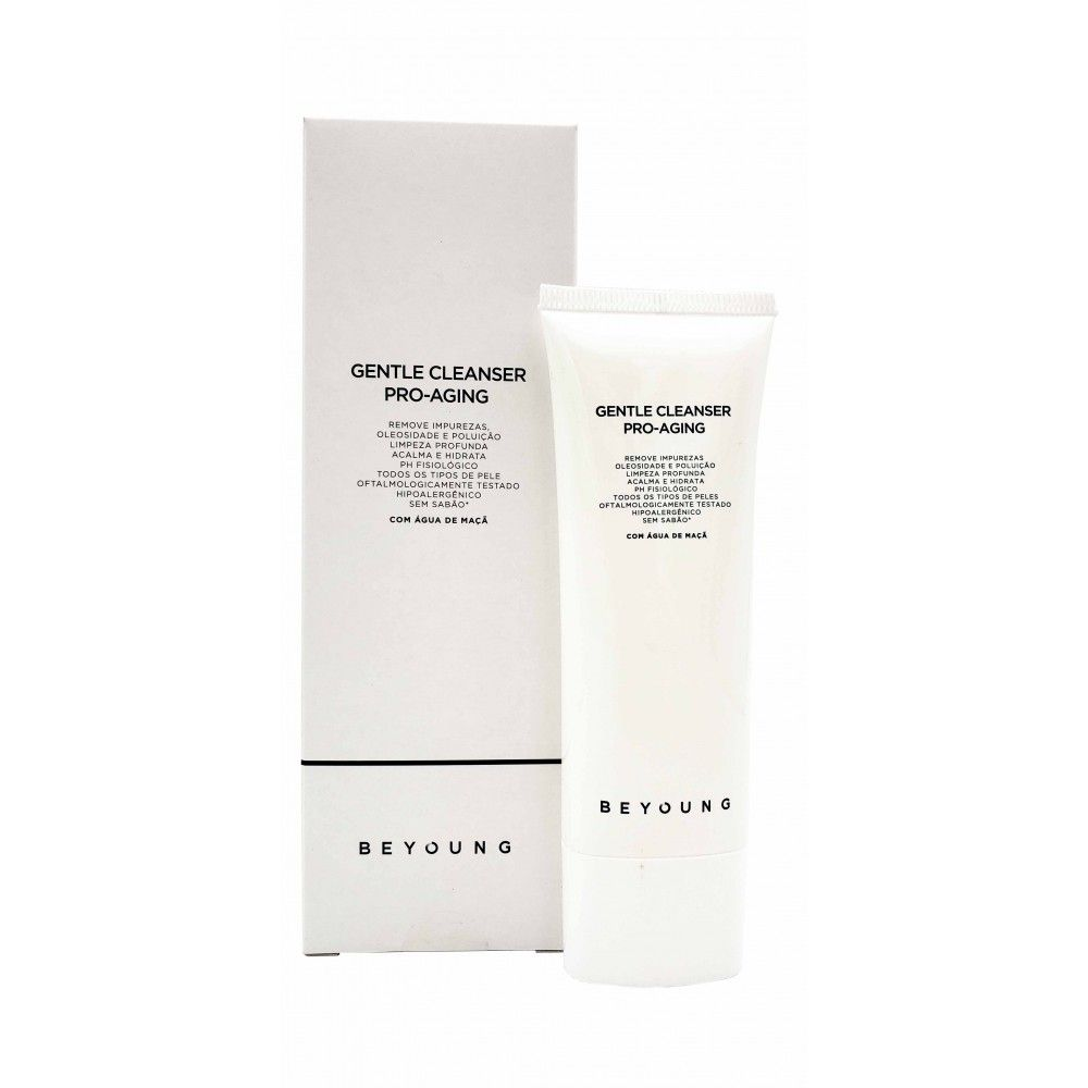 BEYOUNG CLEANSER 80ML