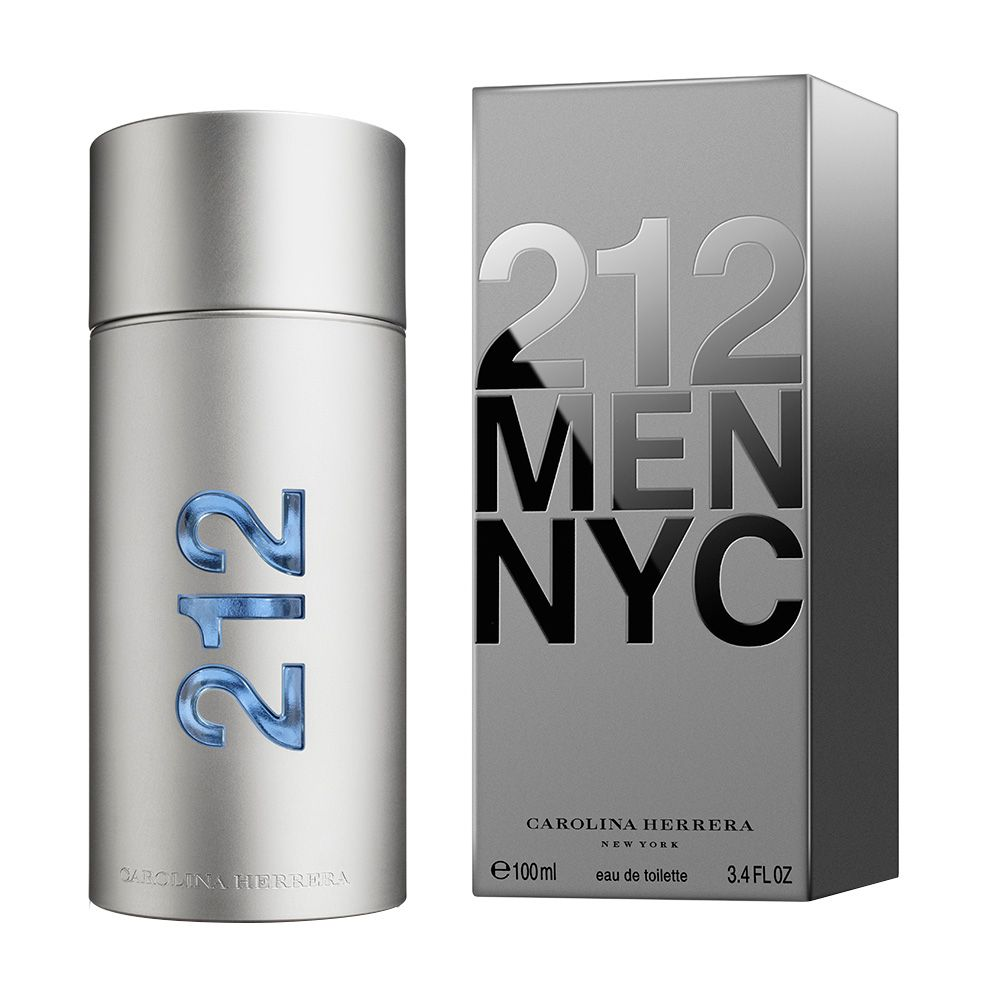 212 MEN EDT 100ML