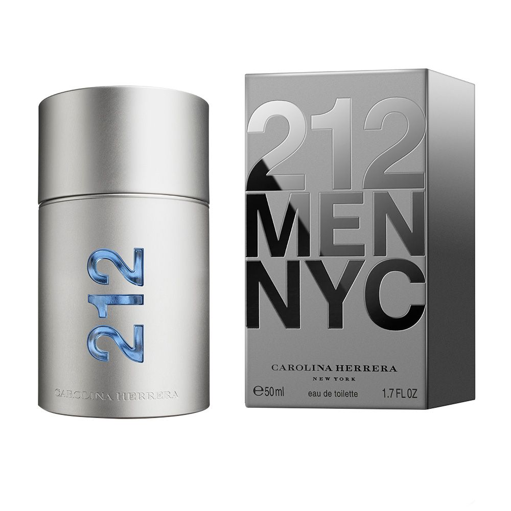 212 MEN EDT 50ML