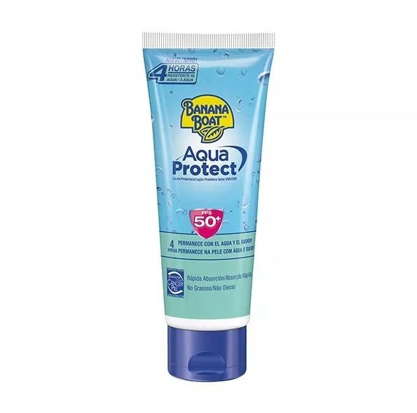 BANANA BOAT AQUA PROTECTION FPS50 118ML