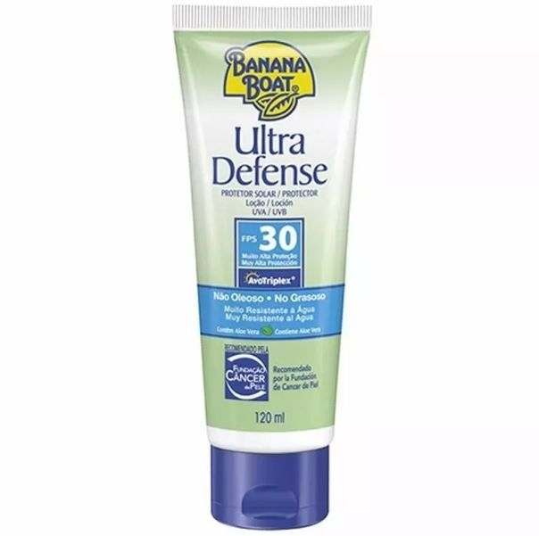 BANANA BOAT ULTRA DEFENSE FPS30 118ML