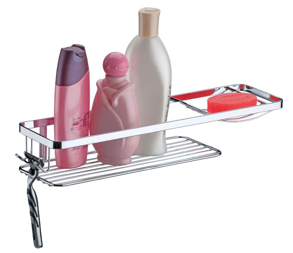Suporte para Shampoo/Sabonete