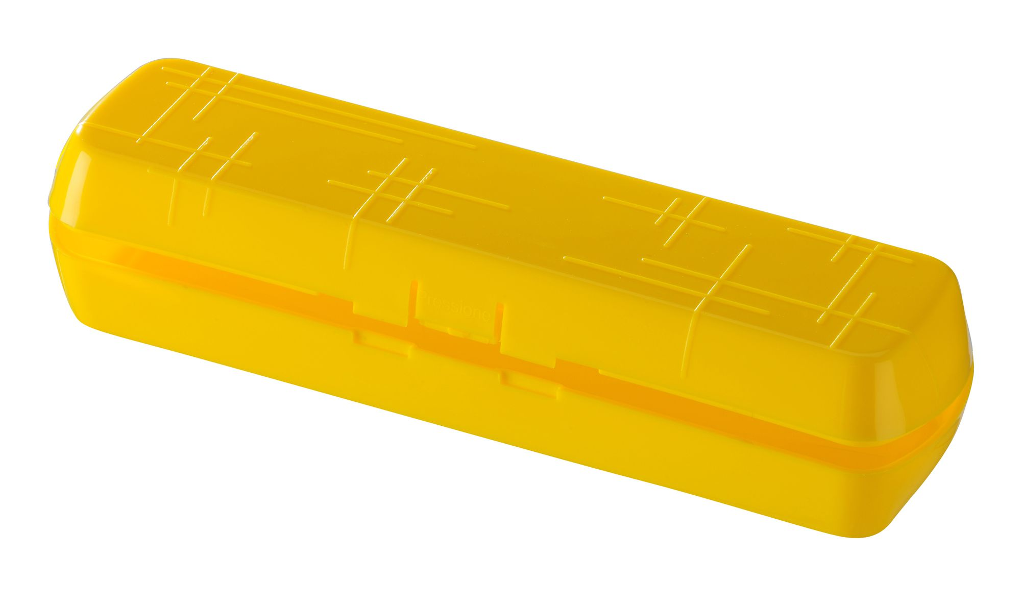 Estojo Multiuso Amarelo