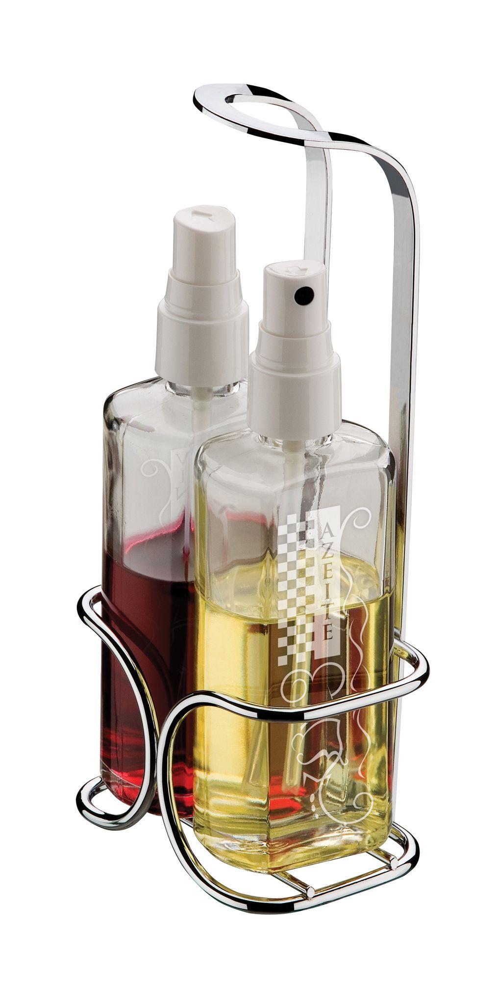 Galheteiro para Vinagre/Azeite Spray