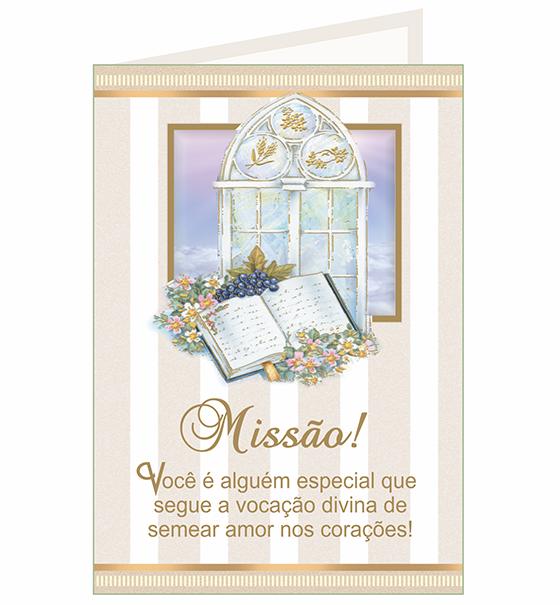 Cartão (M-888)