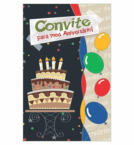 Convite (CP-11)