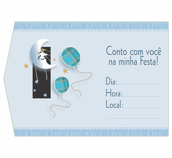 Convite (CP-05)