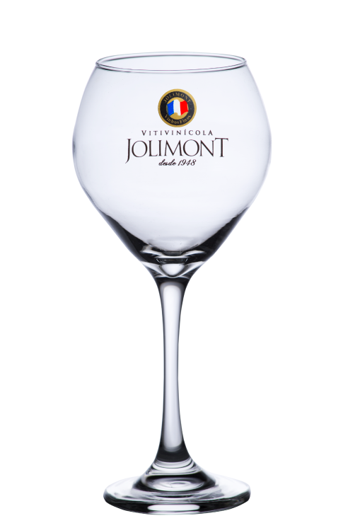 Taça de Vidro para vinho