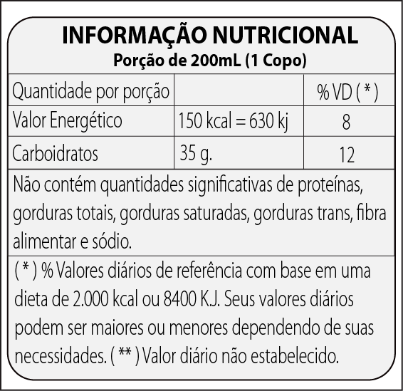Suco de Uva Integral pequeno (300ml)