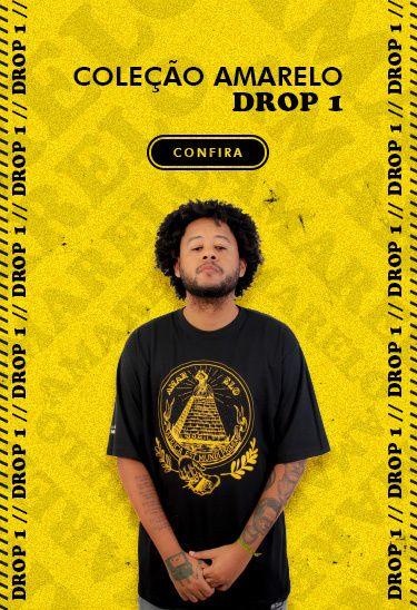 Drop Lab x AmarElo