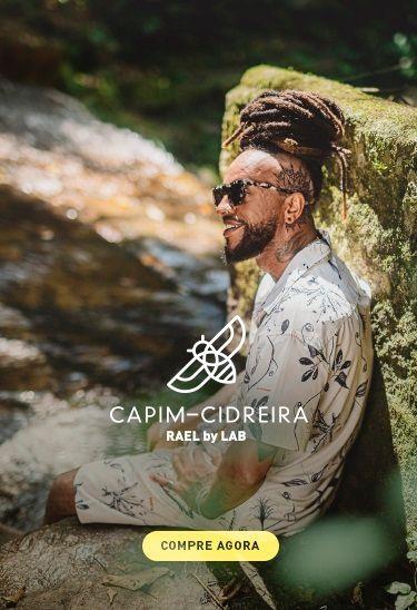 Capim Cidreira - Rael by Lab