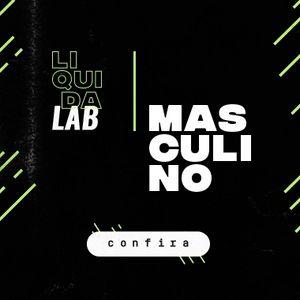 LiquidaLAB - Masculino