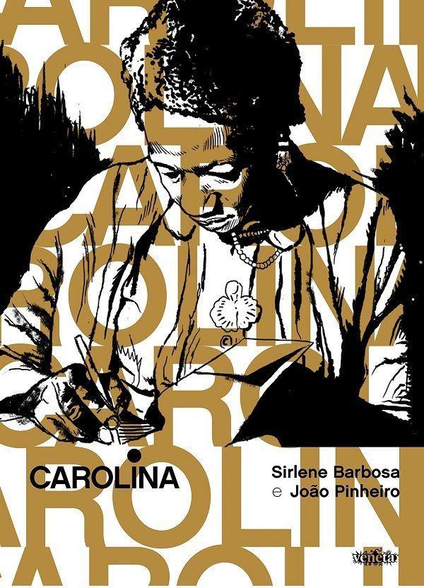 Livro Carolina
