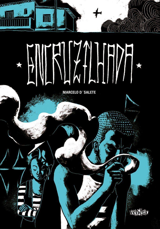 Livro Encruzilhada