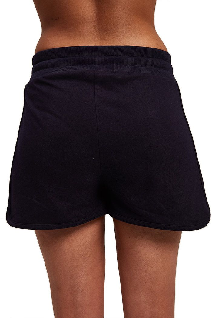 Shorts Jogging Assinatura Lab Azul Marinho