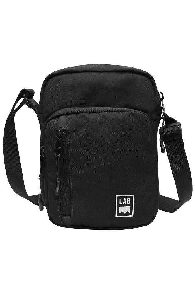 SHOULDER BAG LAB FANTASMA PRETA