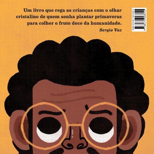 Livro Amoras