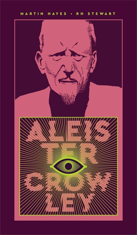 Livro Aleister Crowley