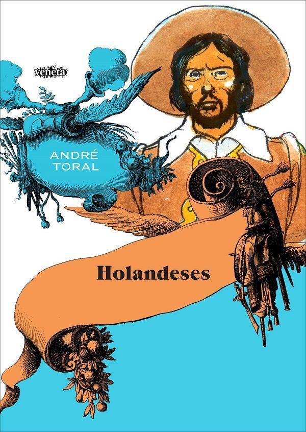 LIVRO - HOLANDESES