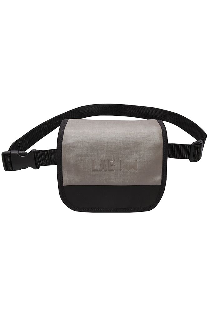 Shoulder bag color Lab Fantasma Cinza Perolado