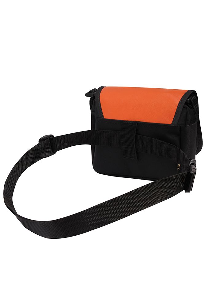 Shoulder bag color Lab Fantasma Laranja
