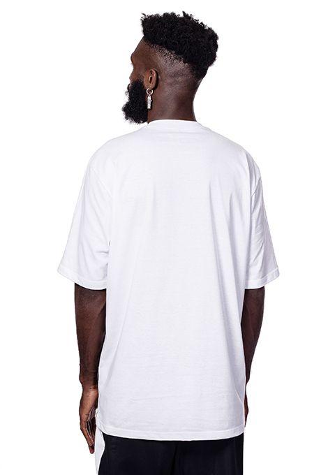 Camiseta Básica Buda