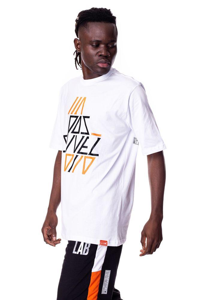 Camiseta Básica Lab Possível Branca