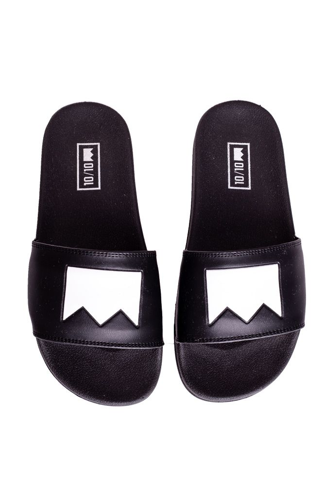 CHINELO SLIDE LAB 10/10 PRETO