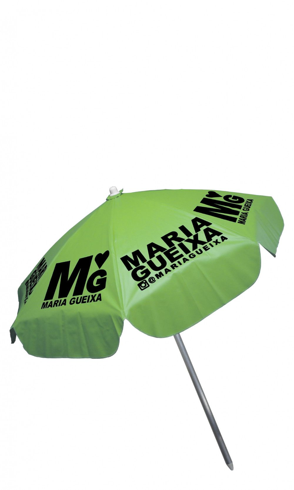 MARIA GUEIXA FASHION SUNSHADE GREEN