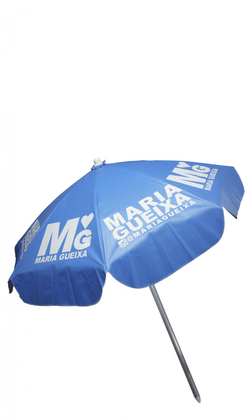 MARIA GUEIXA FASHION SUNSHADE BLUE