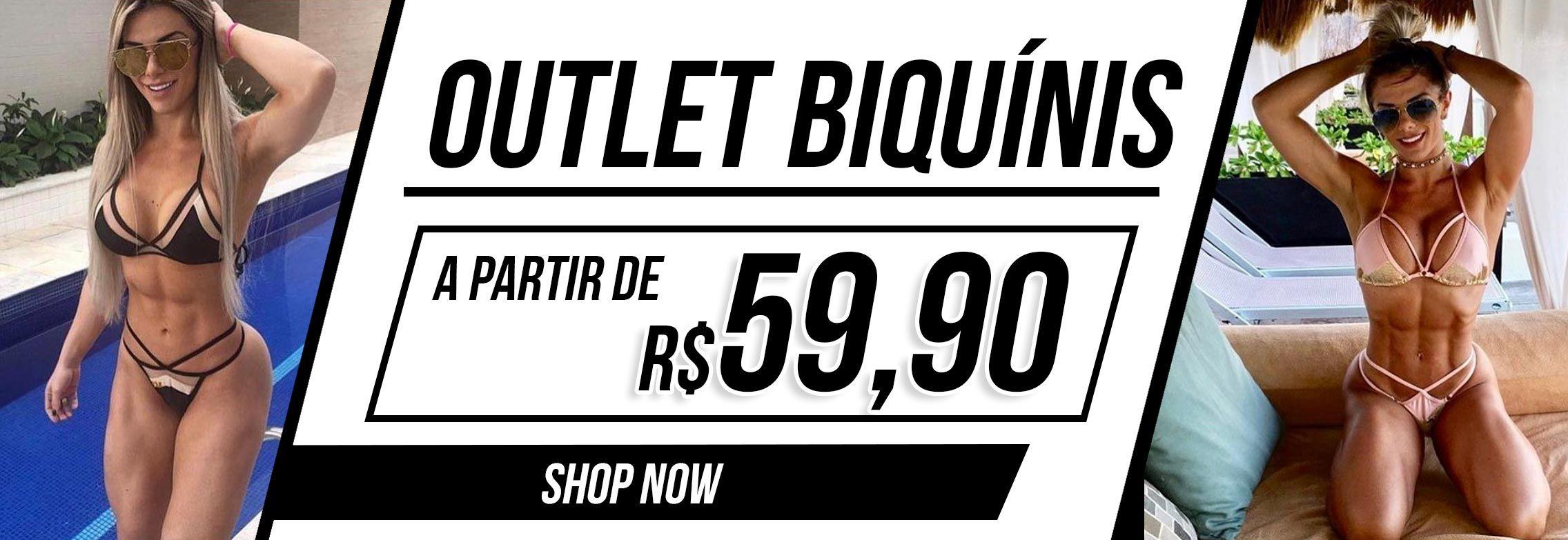 Outlet Biquinis