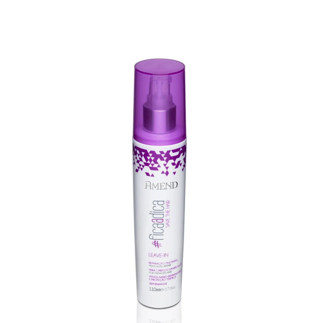 Amend #Ficaadica Save The Hair Leave-In 110ml