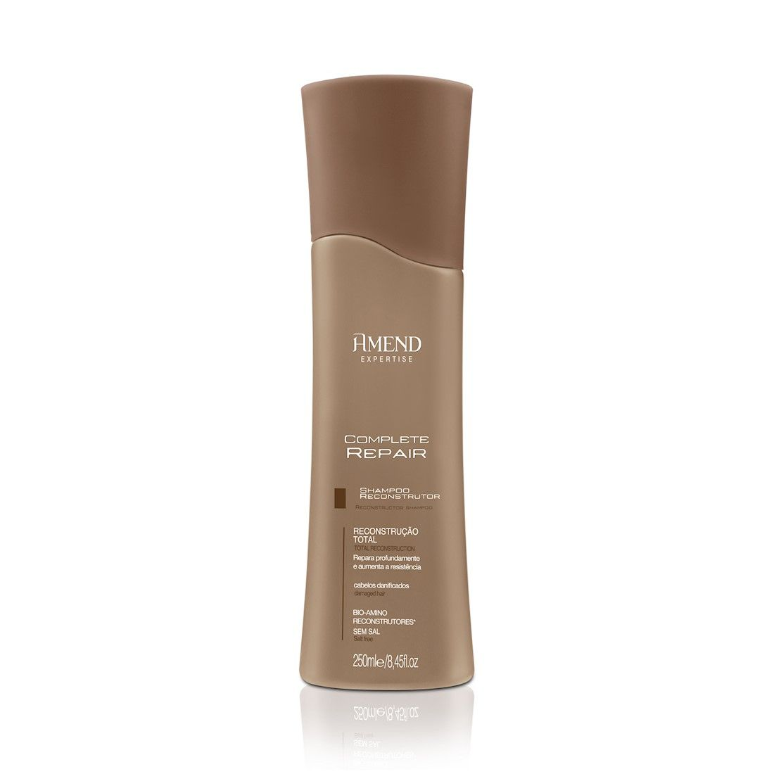 Amend Complete Repair Shampoo 250ml