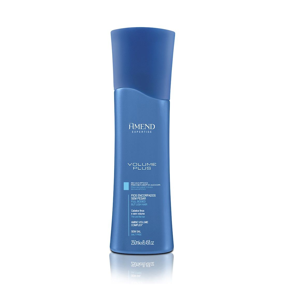 Amend Volume Plus Shampoo 250ml