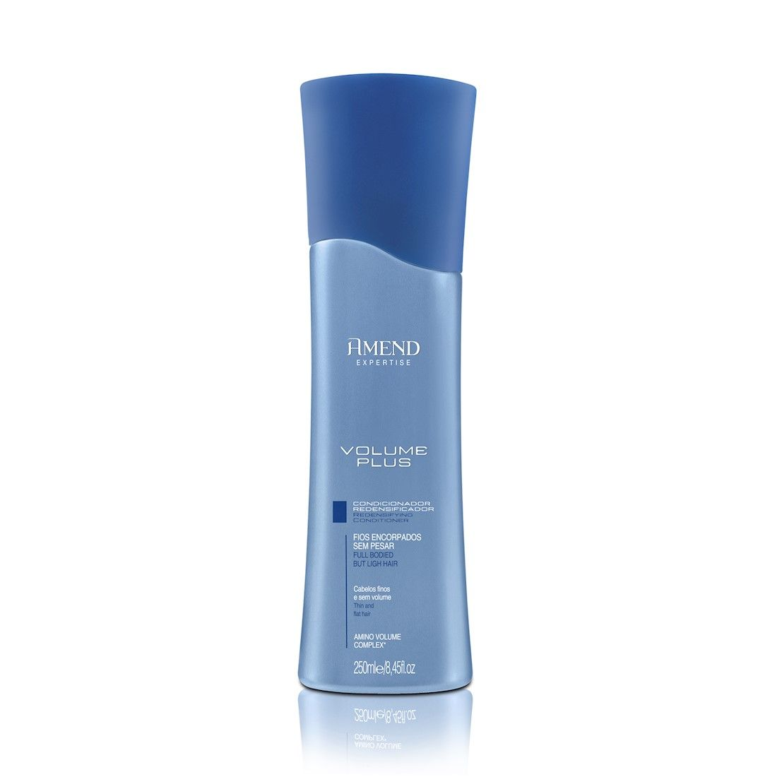 Amend Volume Plus Condicionador 250ml