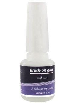 Più Bella Brush-on glue 10ml