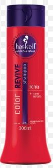 Haskell Color Revive Shampoo 300ml