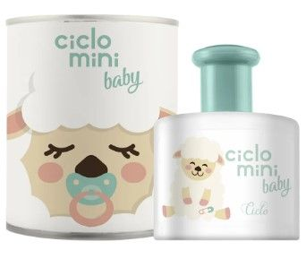 Ciclo Mini Baby Beé 100ml