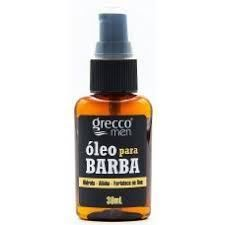 Grecco Men Óleo para Barba 30ml