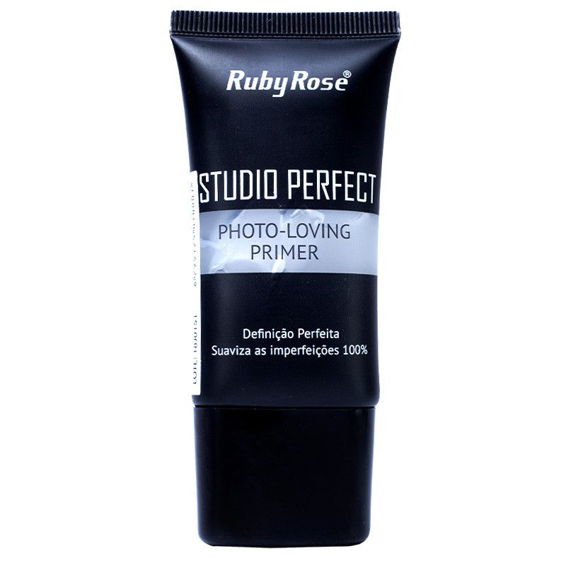 Ruby Rose Primer Studio Perfect 25ml