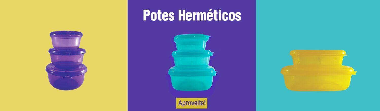 Potes Herméticos
